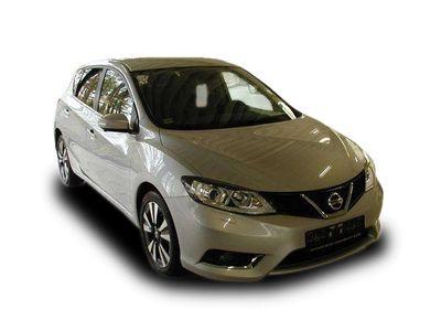 gebraucht Nissan Pulsar 1.5 dCi Tekna