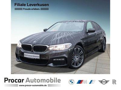 gebraucht BMW 530 d Limousine