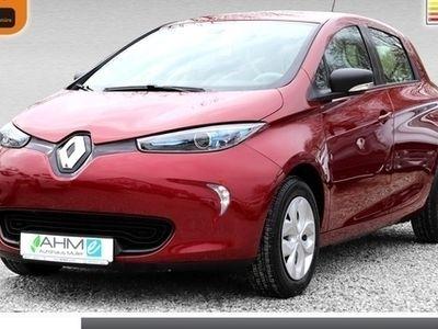 gebraucht Renault Zoe LIFE ZE40 *Batteriemiete* USB KLIMA NAVI EU6
