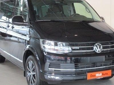 käytetty VW Multivan 2.0 TDI DSG 4 Motion Comfortline AHK Na
