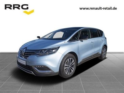 käytetty Renault Espace ESPACE 5 1.8 TCE 225 INTENS ENERGY AUTOMATIK + 7