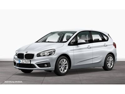 käytetty BMW 214 Active Tourer d