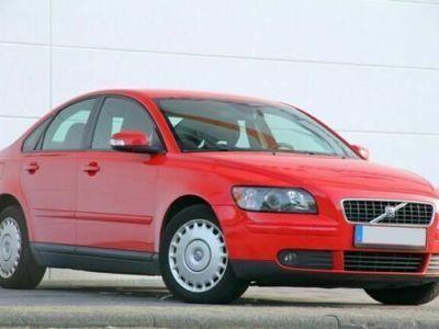 gebraucht Volvo S40 Lim. 2.4 Momentum Aut. Klimaaut. MFL AHK...