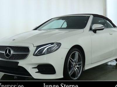 gebraucht Mercedes E300 AMG Sport Com LED Widescreen 360 PTS 19''