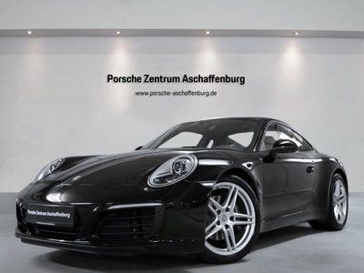 gebraucht Porsche 911 Carrera 991 (911)BiXenon Parkassist Schaltung 19-Zoll