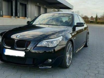 gebraucht BMW 550 i Aut. TÜV NEU