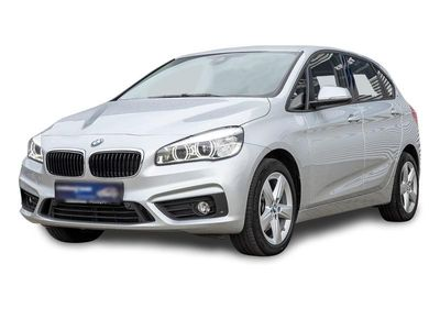 gebraucht BMW 218 2er Active Tourer d Advantage