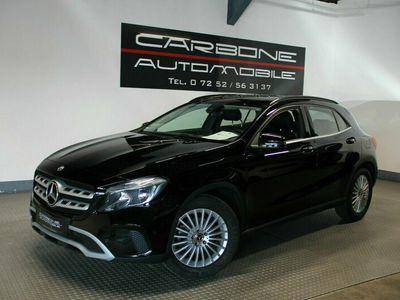 gebraucht Mercedes GLA180 GLA 180 GLA -Klasse