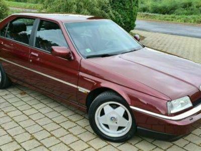 gebraucht Alfa Romeo 164 3.0 V6 24V Super Jahreswagenzustand 1.Hand