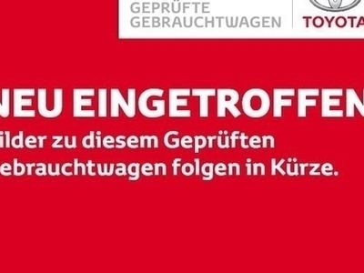 gebraucht Toyota Avensis Touring Sports 1.8 Edition S
