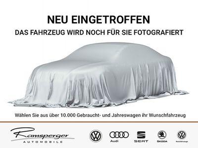 gebraucht VW Touran Highline 2.0 TDI BMT