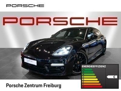 gebraucht Porsche Panamera 4S Sport Turismo 2.9 BOSE LED-Matrix