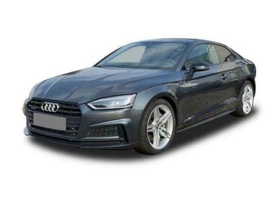 gebraucht Audi A5 A550 TDI quattro sport