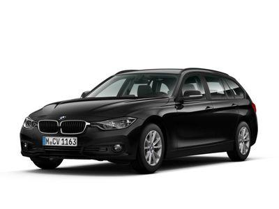 gebraucht BMW 318 3er i Touring Advantage