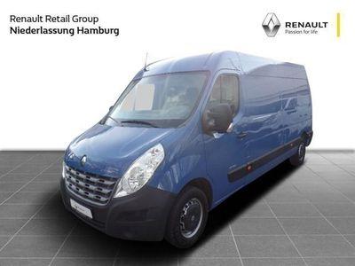 gebraucht Renault Master Kasten L3H2 3,5t Klima
