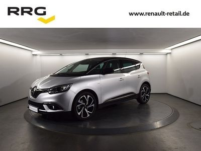 gebraucht Renault Scénic ScenicIV BOSE-EDITION dCi 160