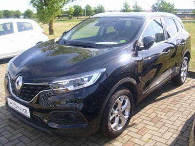 gebraucht Renault Kadjar Edition Automatik TCe 160 EDC GPF