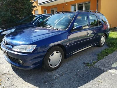 used Peugeot 306 Break XS