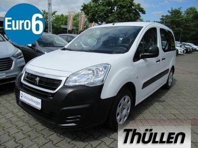 gebraucht Peugeot Partner BlueHDi 100 Komfort Plus, Tempomat