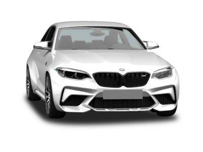 gebraucht BMW M2 Competition Coupé LED WLAN Klimaaut. PDC