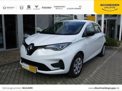 gebraucht Renault Zoe R110/Z.E. 50 Life zzgl. Batteriemiete