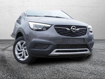 gebraucht Opel Crossland X 1.2 Turbo 130 Innovation Nav LED ...