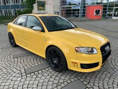 gebraucht Audi RS4 RS4 KODEWA- Sehr Selten - Gelegenheit