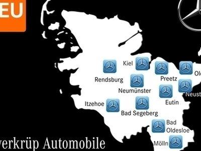 gebraucht Mercedes Sprinter 316 CDI Kasten/lang/Klima/AHK 3,5 to