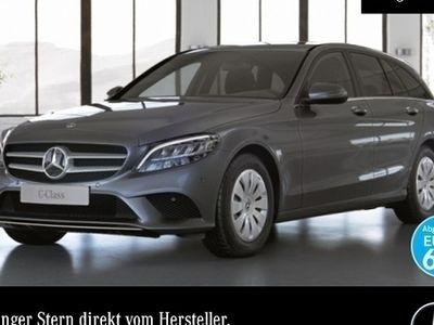 gebraucht Mercedes C180 d T LED Kamera PTS Sitzh Sitzkomfort Temp