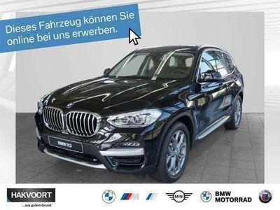 gebraucht BMW X3 xDrive30d MSport UPE inkl. Übf. 75940,-Euro