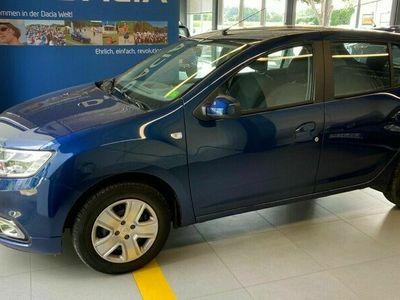 gebraucht Dacia Sandero Comfort SCe 75