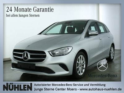 gebraucht Mercedes B180 Progressive+Sitzhzg.+Park-Assist.+Autom.