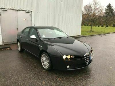gebraucht Alfa Romeo 159 1.8 TBi 16V Turismo