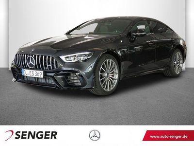 gebraucht Mercedes AMG GT 63 S 4M+