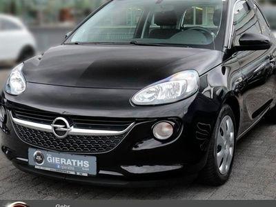 gebraucht Opel Adam JAM 1.4 74KW 5G Klima