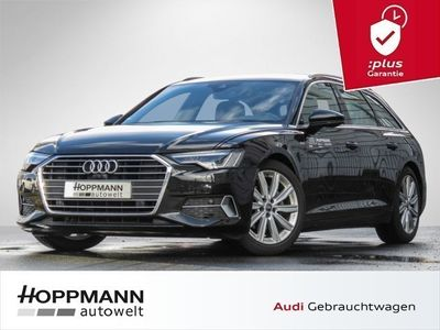 gebraucht Audi A6 Avant Sport 40 TDI Matrix LED S line B&O S tronic