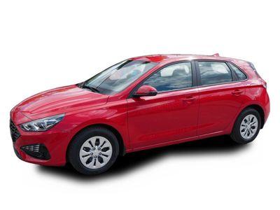 gebraucht Hyundai i30 1.0 T-GDi DCT PURE * FRESH * PLUS PACK * PARKTRONIC * SITZ-& LENKRADHEIZUNG * TEMPOMAT