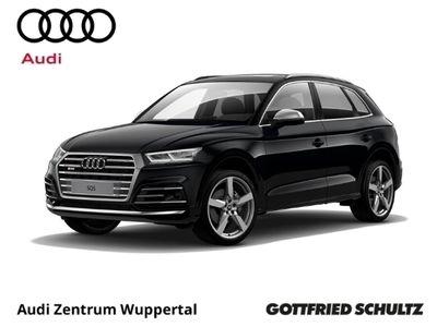 gebraucht Audi SQ5 TDI UPE 86215,.