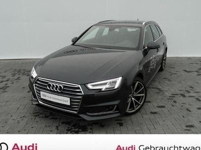 gebraucht Audi A4 Avant g-tron Sport 2.0 TFSI 125(170) kW(PS) S