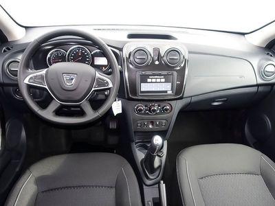 gebraucht Dacia Logan 1.0 Benzin