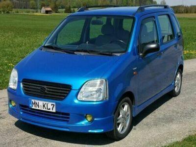 używany Suzuki Wagon R+ 1.3 GL Special Edition