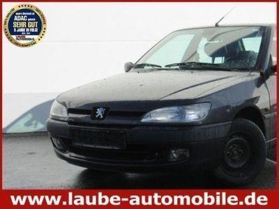 gebraucht Peugeot 306 1,6