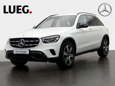 gebraucht Mercedes 200 GLCd 4M NIGHT+LED+DIGIT.TACHO+KAMERA+NP58T