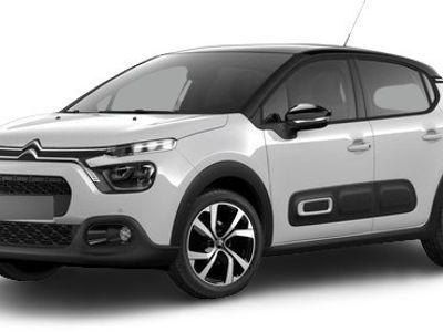 gebraucht Citroën C3 C3Pure Tech 110 S&S SHINE PACK
