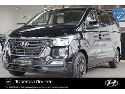 gebraucht Hyundai H-1 TRAVEL FL 2018 2.5 CRDI PREMIUM NAVIGATIONSP