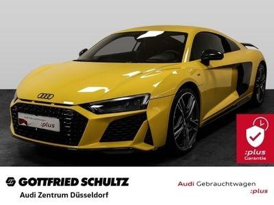 gebraucht Audi R8 Coupé V10 S-tronic 456(620) KW(PS) Performance qua