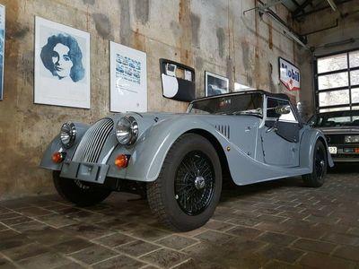 gebraucht Morgan 4/4 neuwertiger Roadster im Kleid als Cabrio/Roadster in Rottweil