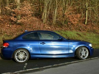 gebraucht BMW 123 Coupé d Coupe als Sportwagen/ in Udler