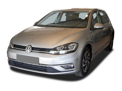 gebraucht VW Golf VII JOIN VII 1.4 TSI Navi Nr.56 NAVI LED ACC