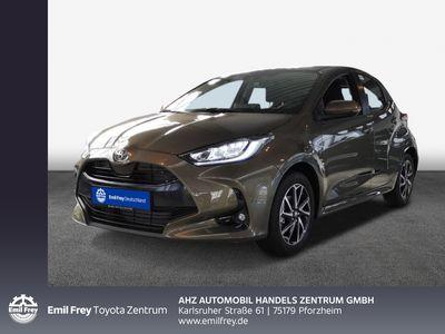 gebraucht Toyota Yaris 1.5 VVT-iE Club Smart Key Sitzheizung